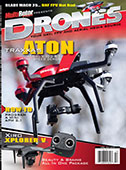 Drones - Issue 10